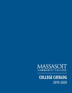 Massasoit Community College Catalog