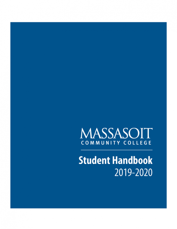 Massasoit Student Handbook