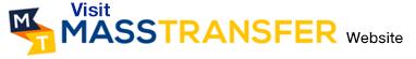 MassTransfer website