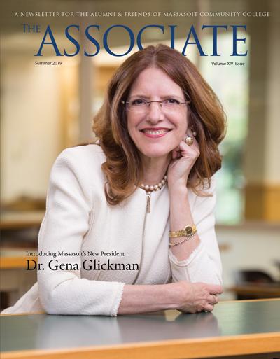 Associate cover Summer 2019