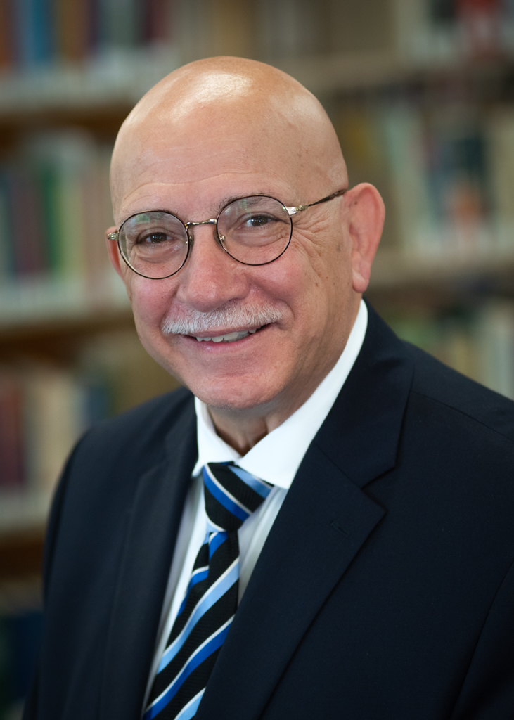 President Ray DiPasquale
